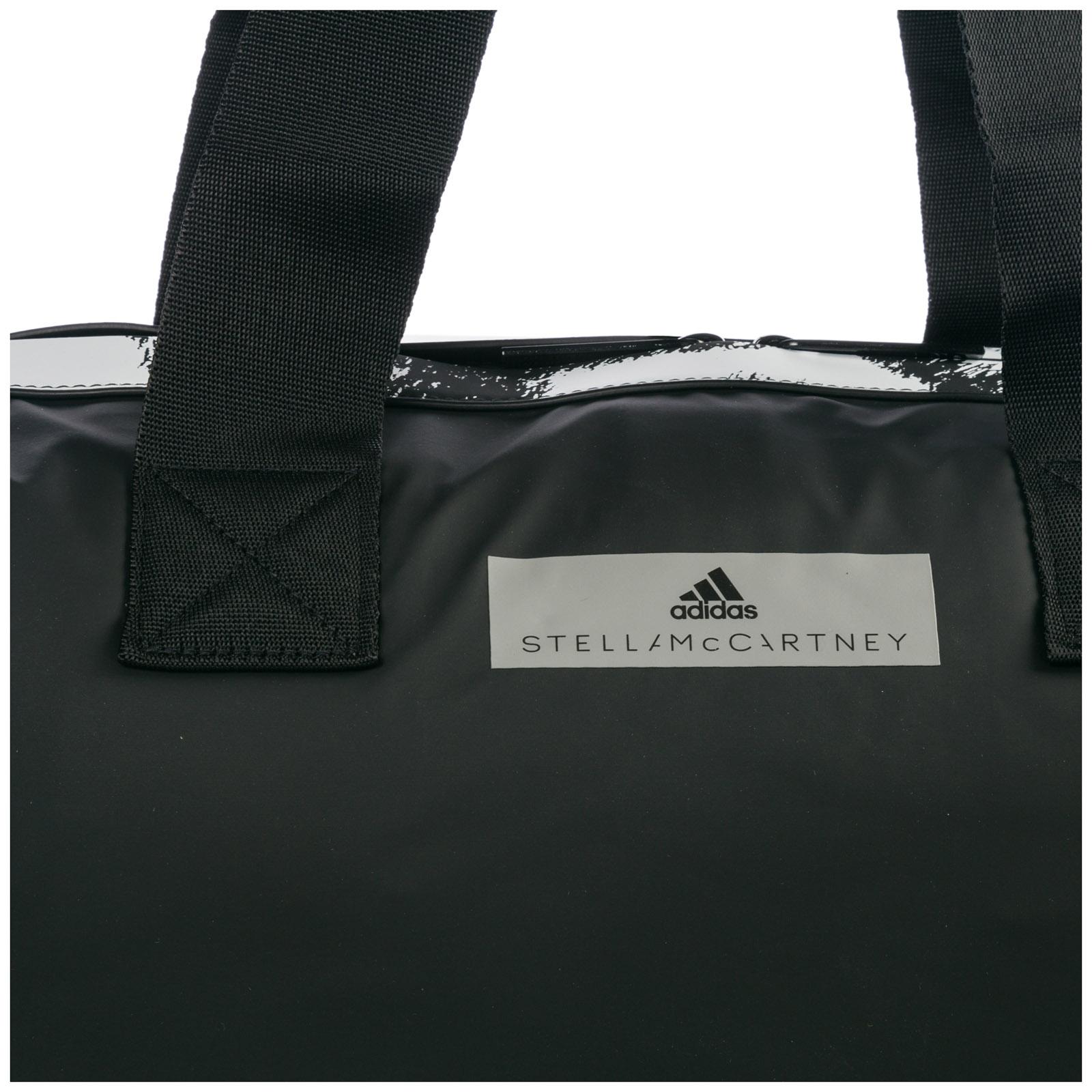 512074e635 Borsone da palestra Adidas by Stella McCartney Studio bag DT5434 ...