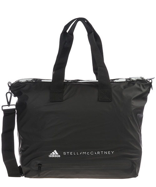 Спортивная сумка Adidas by Stella McCartney Studio bag DT5427 nero