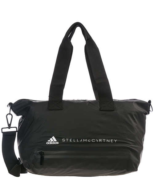 Спортивная сумка Adidas by Stella McCartney Studio bag DT5434 nero
