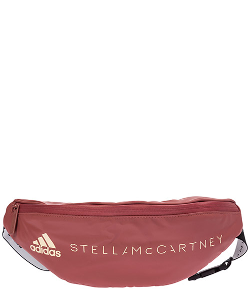 Sac banane Adidas by Stella McCartney ei6300 clay red