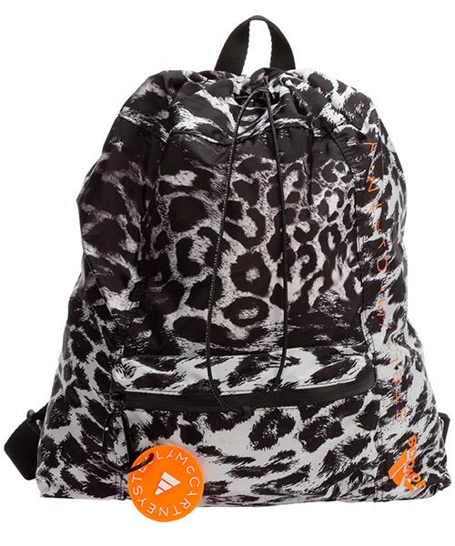 Backpack Adidas by Stella McCartney FT2952 nero