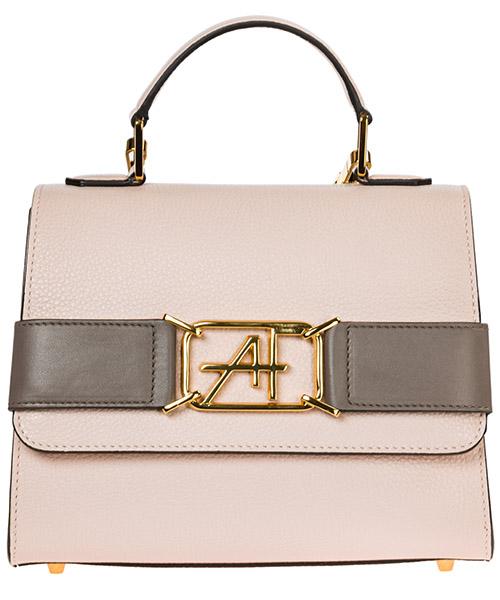 Handtaschen Alberta Ferretti a720480032170 rosa