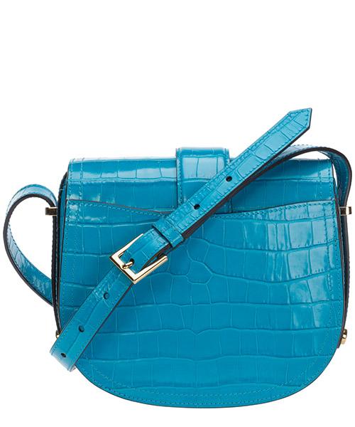 Schultertasche leder damen tasche umhängetasche bag alby secondary image