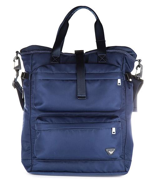 Borsa a mano Armani Jeans 932083 7P915 06935 navy blue