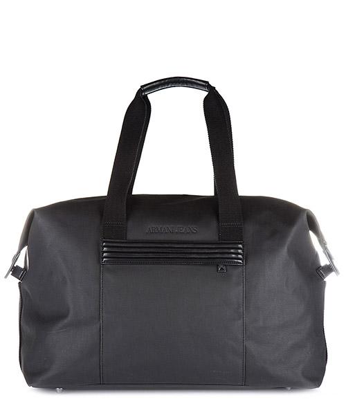 Reisetasche Armani Jeans 932106 7P921 00020 black