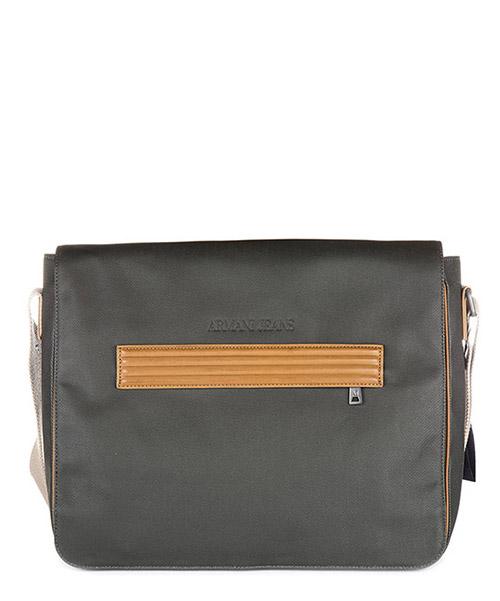 Crossbody bag Armani Jeans 932108 7P921 00086 green