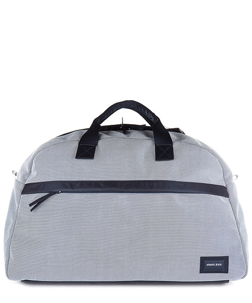 Duffle bag Armani Jeans 932143 7P925 00535 blue