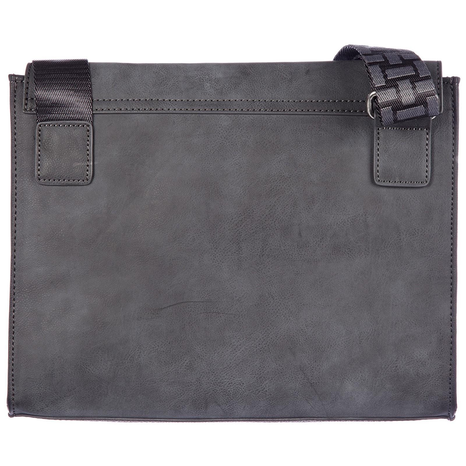 528a531a333 Crossbody bag Armani Jeans B6286 U2 S2 grigio   FRMODA.com