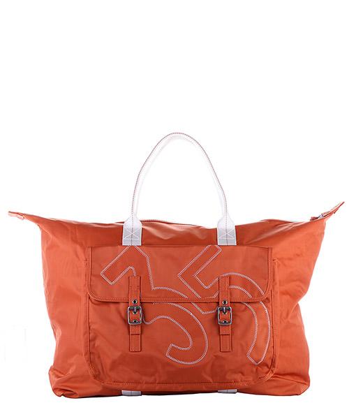Shopping bag Armani Jeans C620G T3 S9 arancione