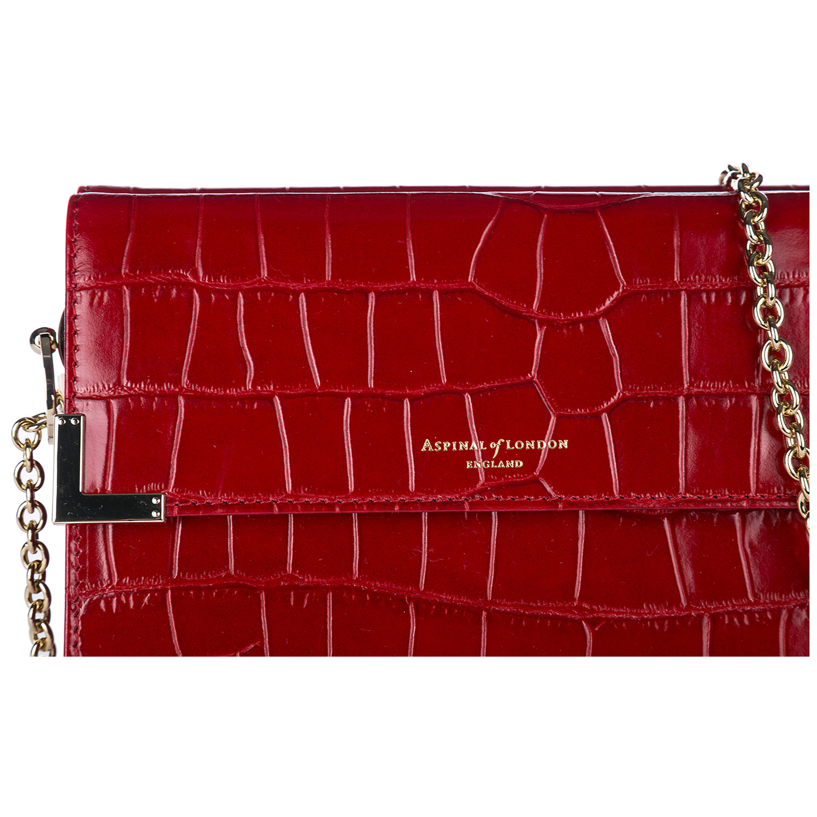 Women's leather shoulder bag chelsea