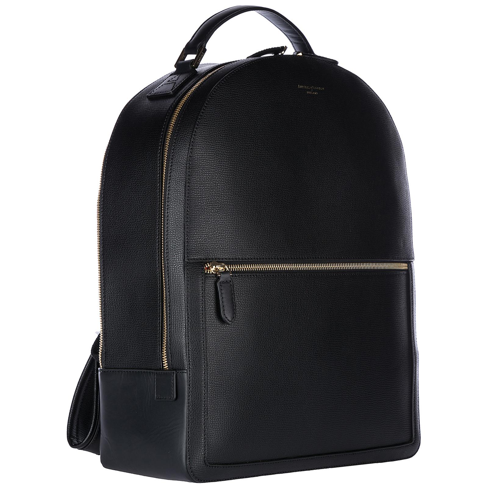 Leder rucksack damen tasche schulrucksack