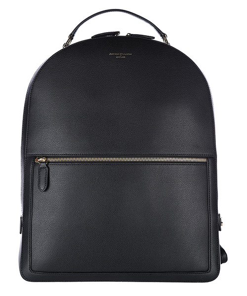Backpack Aspinal of London 042-2062 nero