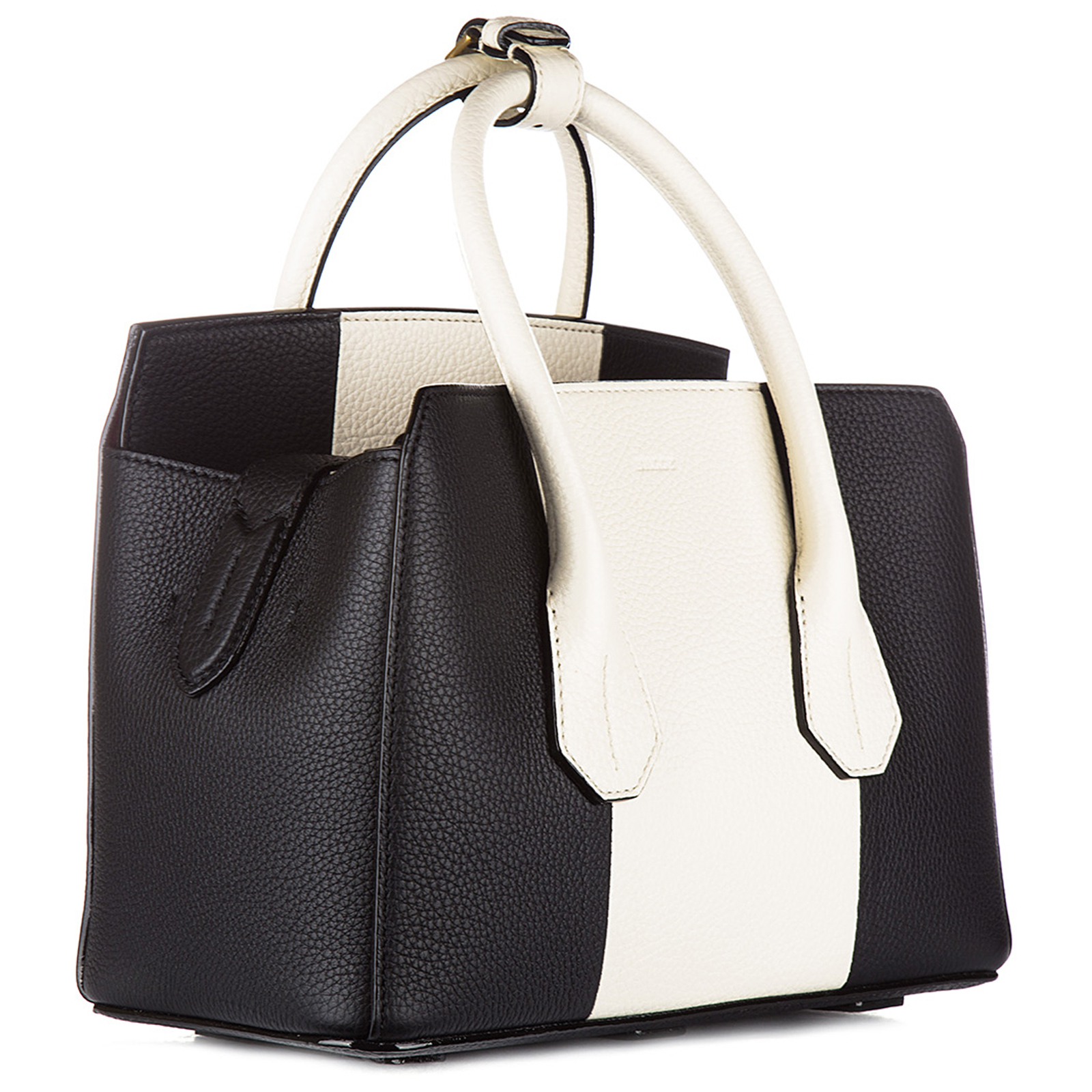 Leder handtasche damen tasche bag sommet
