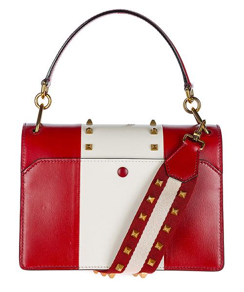 Leder handtasche damen tasche bag moxie secondary image