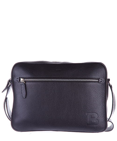 Crossbody bags Bally 6192793 nero