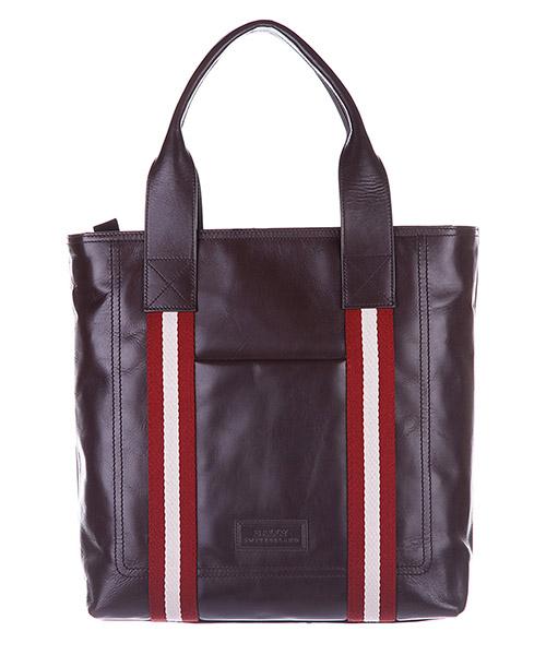 Handtasche Bally Tacilo 6189964 00274A marrone