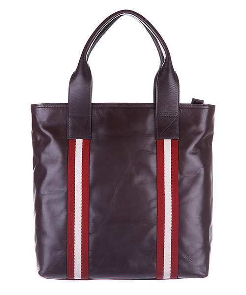 Sac à main homme tracolla in pelle  tacilo 261 secondary image