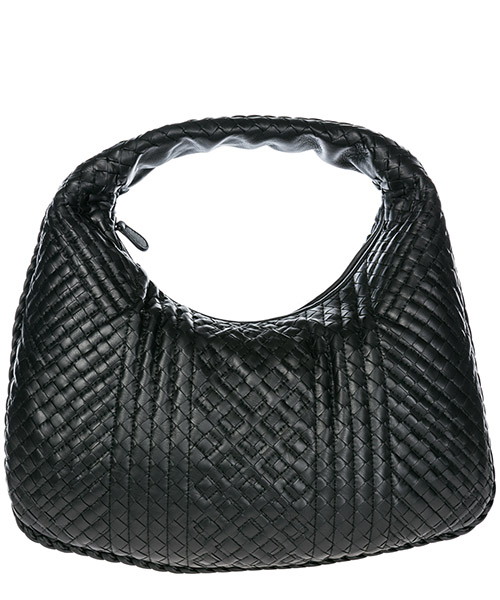 Shoulder bag Bottega Veneta 367637VCB101000 nero