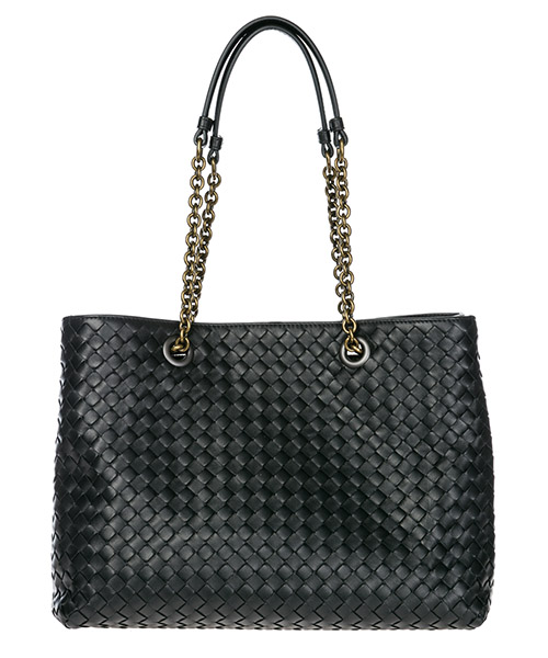 Shoulder bag Bottega Veneta 428052VO0AD1000 nero