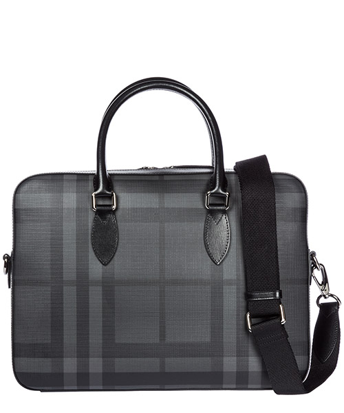 Briefcase attaché case laptop pc bag hambleton secondary image