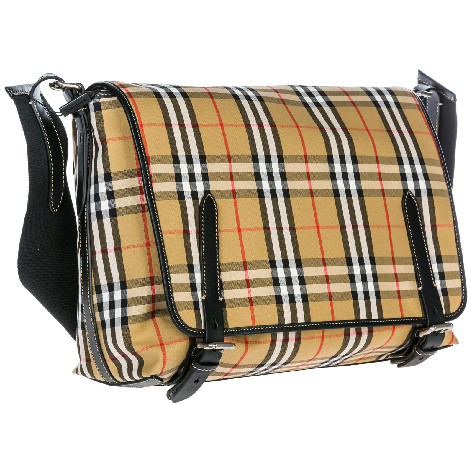 9e52a3b4d237 ... Men s cross-body messenger shoulder bag burleigh ...