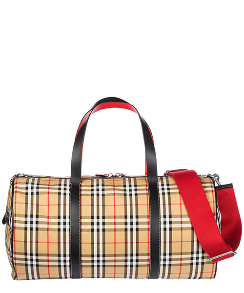 Travel duffle weekend shoulder bag kennedy secondary image