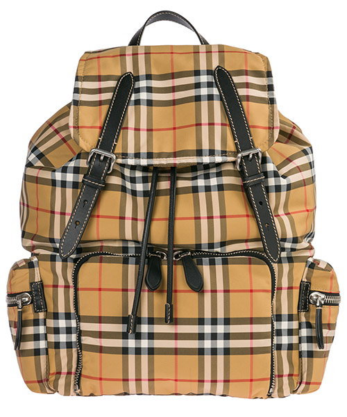 Sacs à dos Burberry 80051411 antique yellow