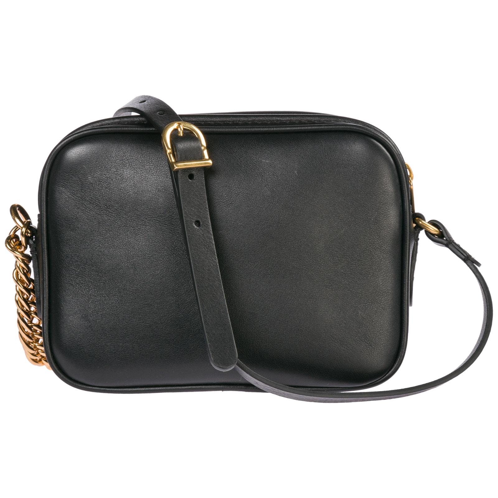 f93bfc7318 Women's leather cross-body messenger shoulder bag the link
