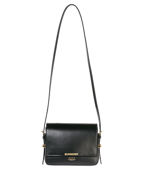 Women's leather shoulder bag grace secondary image