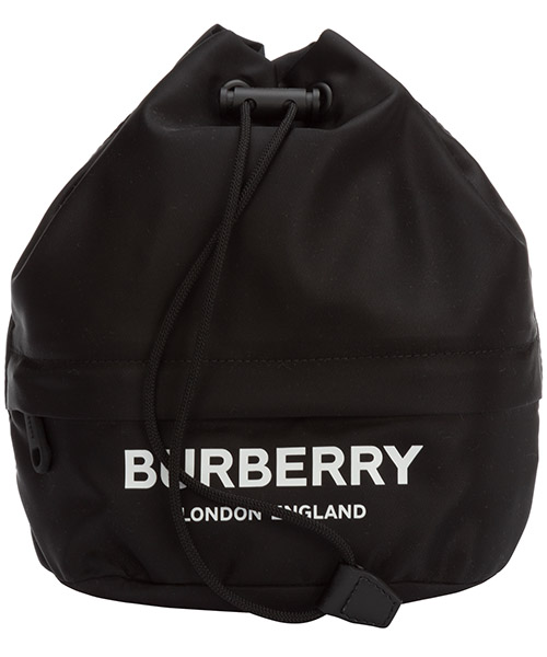 Sac à main Burberry 80150451 nero
