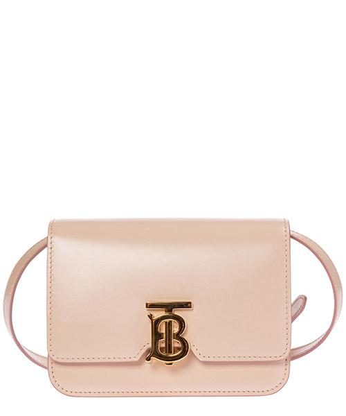 Sac bandoulière Burberry tb 80167991 beige rosato