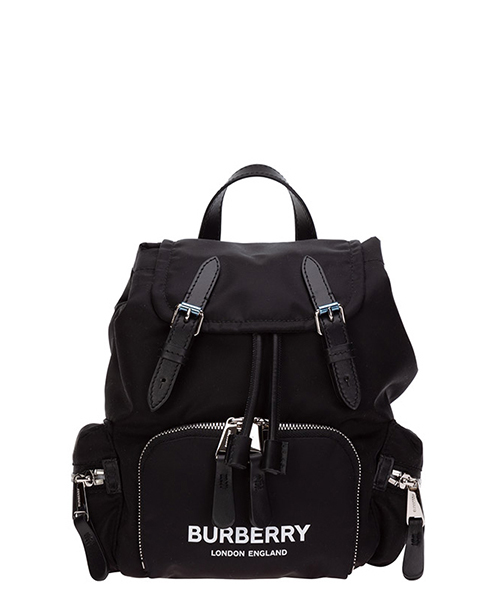 Рюкзаки Burberry 80212581 nero