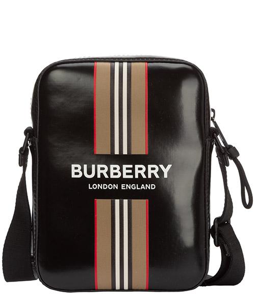 Crossbody bags Burberry 80300161 nero