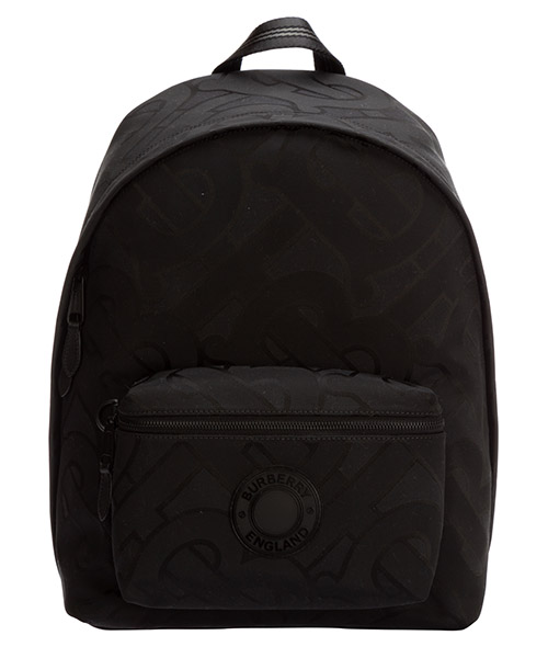 Backpack Burberry 80307141 nero