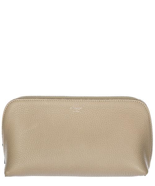 Beauty case Céline 101533NFL beige