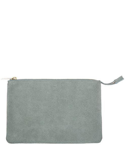 Clutch bags Céline 102253RTS05SK blu