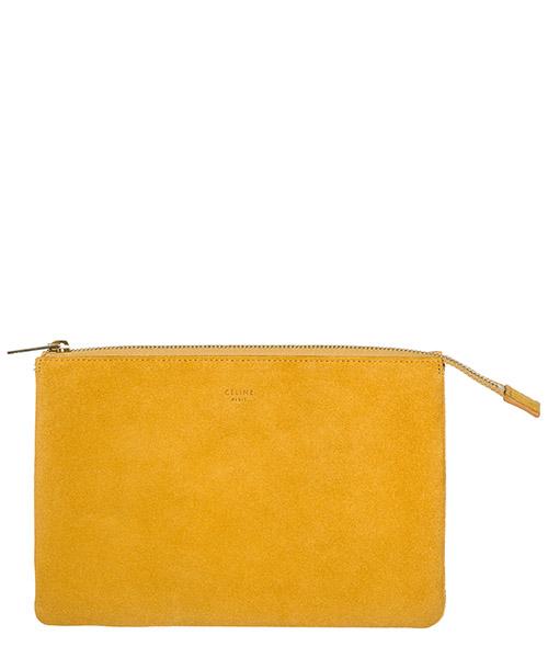 Pochette Céline 102253RTS20MB amber