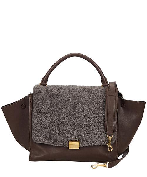 Handtaschen Celine Pre-Owned 8ccehb003 marrone