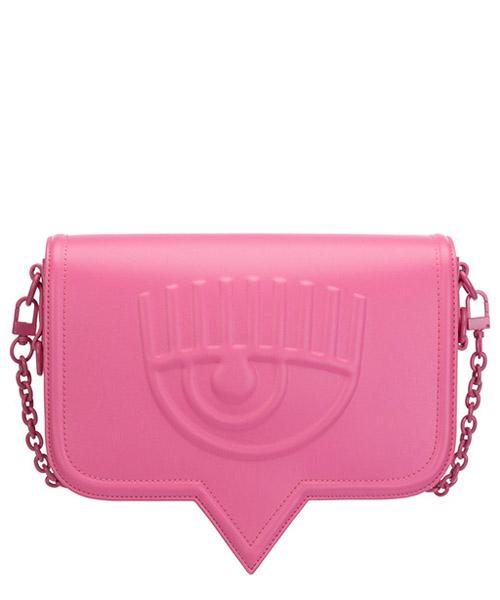 Schultertasche Chiara Ferragni eyelike 20ai-cfpt008 sachet pink