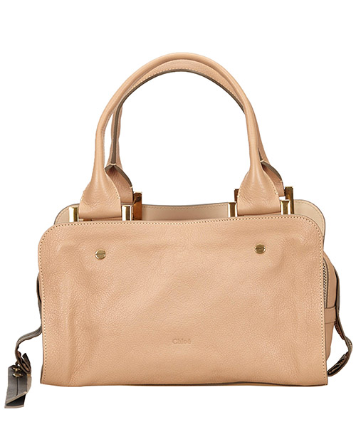 Handbags Chloe Pre-Owned 6HCLHB019 beige