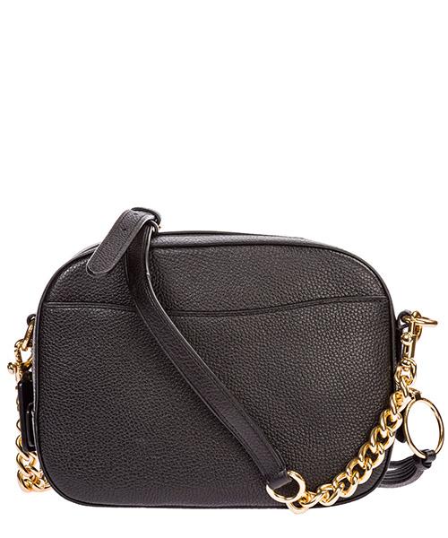 сумка через плечо женская кожаная secondary image