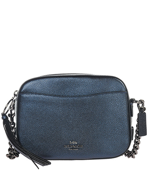 Crossbody bag Coach 31038GMBL9 blu