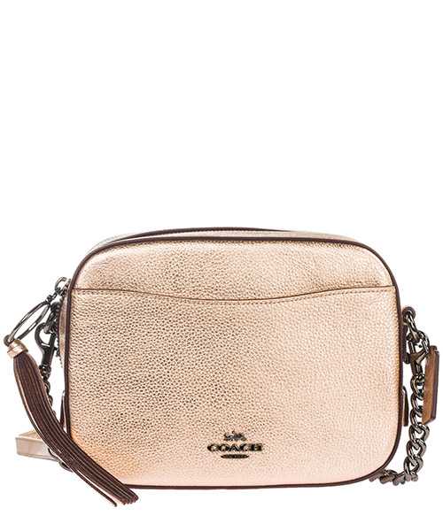 Crossbody bag Coach 31038GMO3W rosa