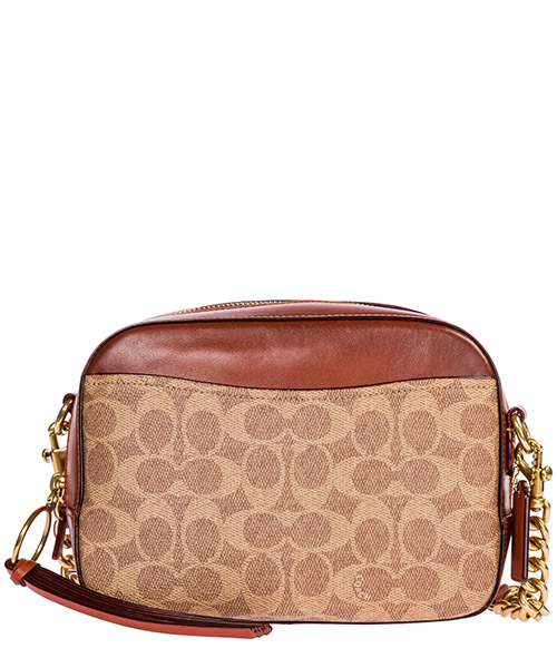 Women's cross-body messenger shoulder bag