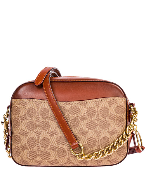 Women's cross-body messenger shoulder bag secondary image