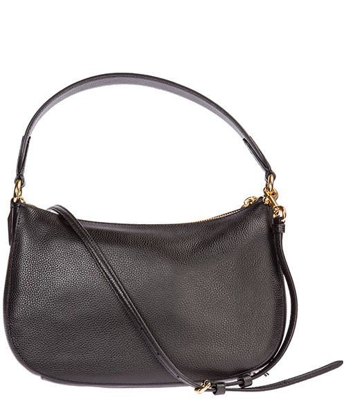 Women's leather cross-body messenger shoulder bag sutton secondary image
