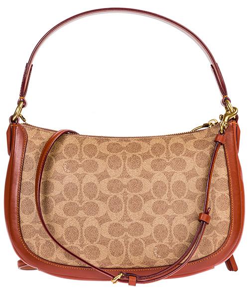 сумка через плечо женская  sutton secondary image