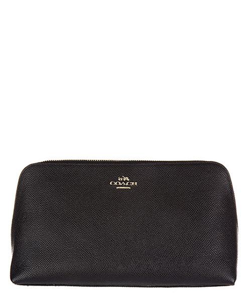 Beauty case Coach 53066 nero
