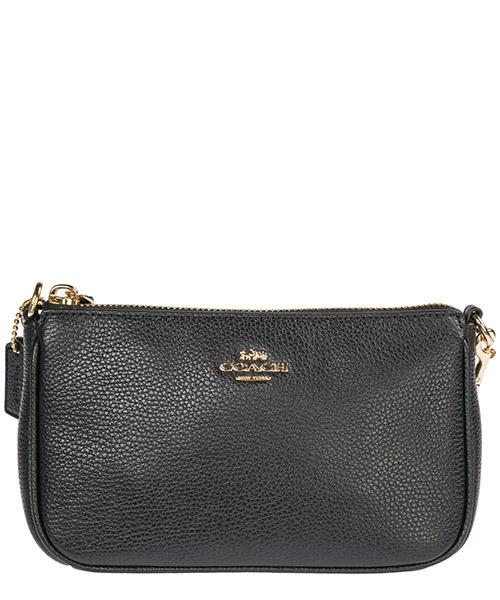 Women's leather clutch handbag bag purse  nolita 19