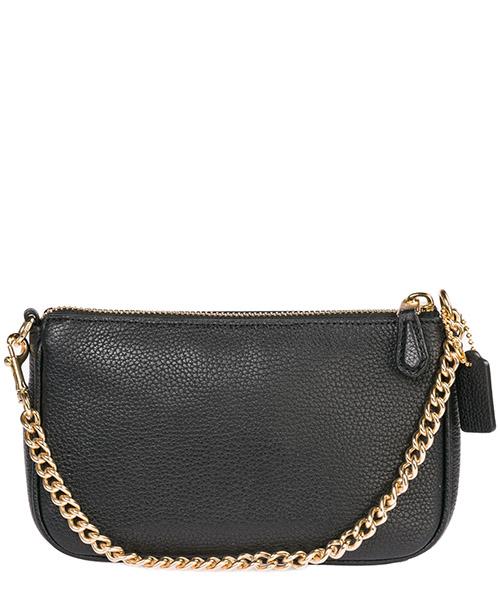Women's leather clutch handbag bag purse  nolita 19 secondary image